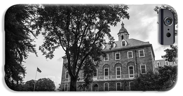 Old Main Penn State IPhone 6s Case by John McGraw