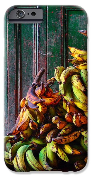 Patacon IPhone 6s Case by Skip Hunt