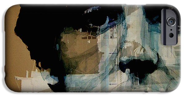 Penny Lane IPhone Case by Paul Lovering