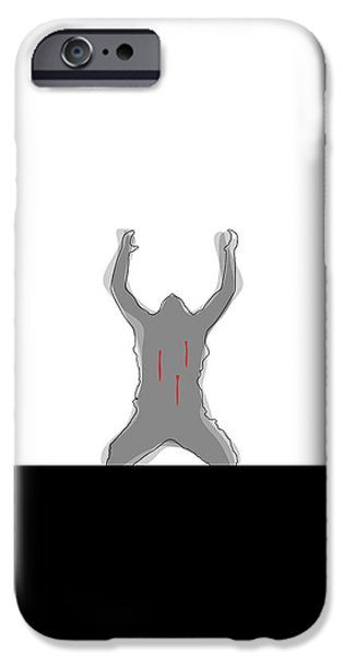 Platoon IPhone Case by Finlay McNevin