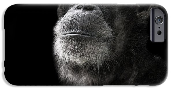 Ponder IPhone 6s Case by Paul Neville