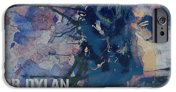 Positively 4th Street IPhone 6s Case by Paul Lovering