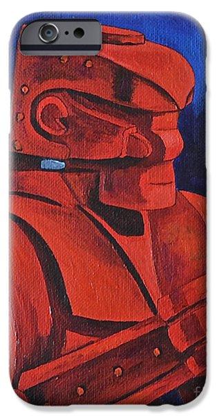 Rock Em IPhone Case by Herschel Fall
