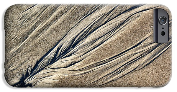 Silent Wings IPhone Case by Tim Gainey