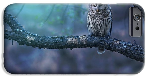 Solitude - Square IPhone 6s Case by Rob Blair