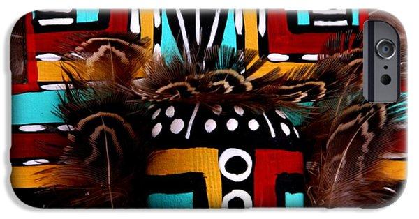 Spirit World IPhone Case by Joe Kozlowski