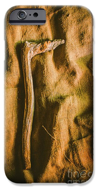 Stone Age Tools IPhone Case by Jorgo Photography - Wall Art Gallery