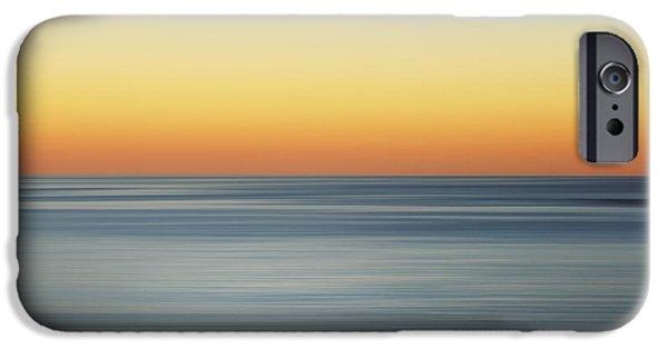 Summer Sunset IPhone Case by Az Jackson