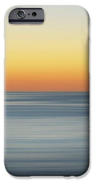 Sunset Dreams IPhone Case by Az Jackson