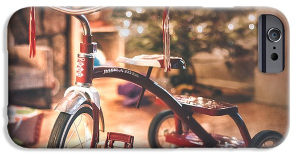 Sweet Ride IPhone Case by Scott Norris