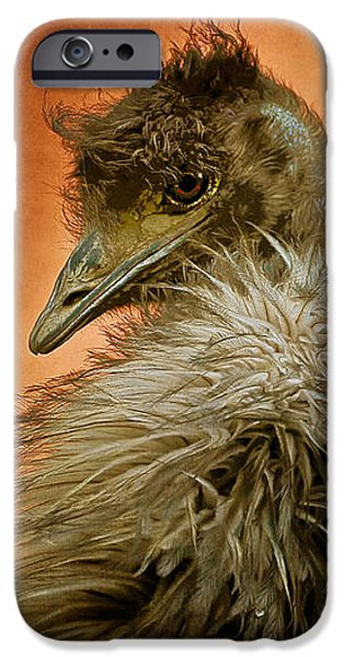 That Shy Come-hither Stare IPhone 6s Case by Lois Bryan