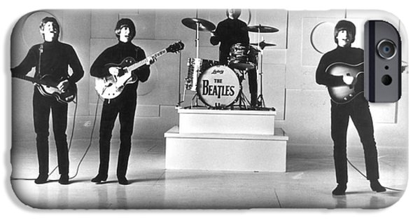 The Beatles, 1965 IPhone 6s Case by Granger