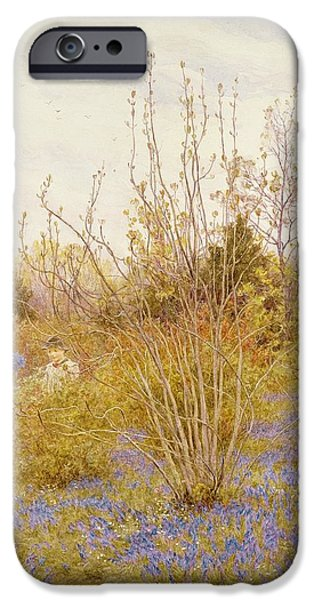 The Cuckoo IPhone 6s Case by Helen Allingham