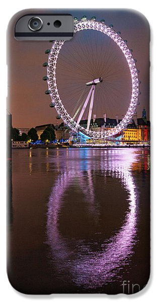 The London Eye IPhone 6s Case by Stephen Smith