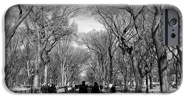 The Mall IPhone 6s Case by John Rizzuto