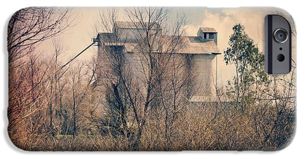 The Mill  IPhone Case by Pamela Patch