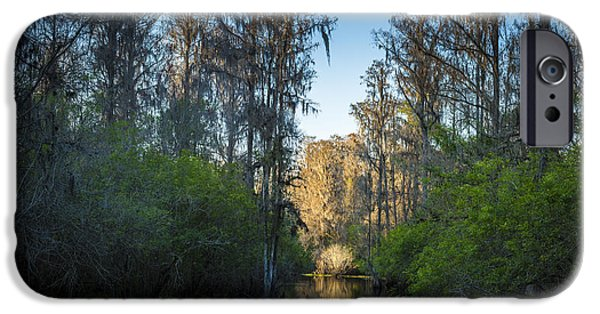 The Narrows IPhone Case by Marvin Spates