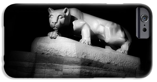 The Nittany Lion Of P S U IPhone 6s Case by Pixabay