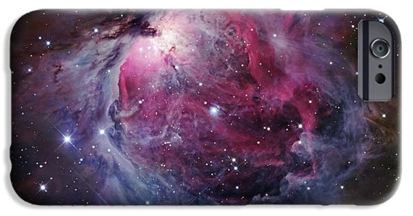 The Orion Nebula IPhone Case by Robert Gendler