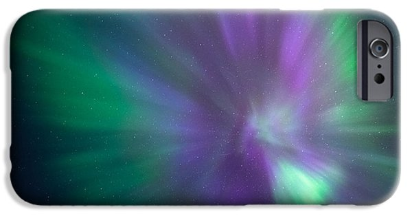 The Rose IPhone Case by Tor-Ivar Naess