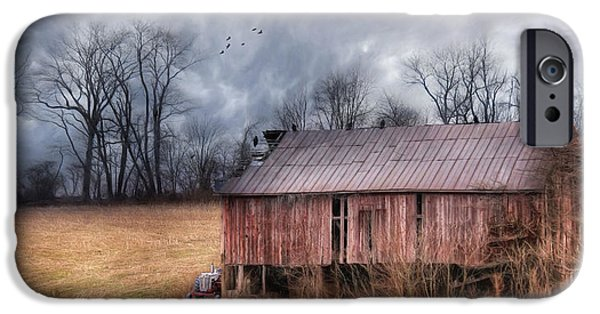 The Rural Curators IPhone 6s Case by Lori Deiter
