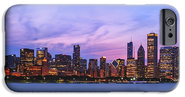 The Windy City IPhone 6s Case by Scott Norris