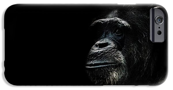 The Wise IPhone 6s Case by Martin Newman