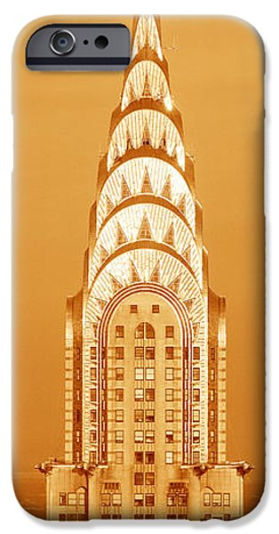 This Is A Sepiatone Close IPhone Case by Panoramic Images