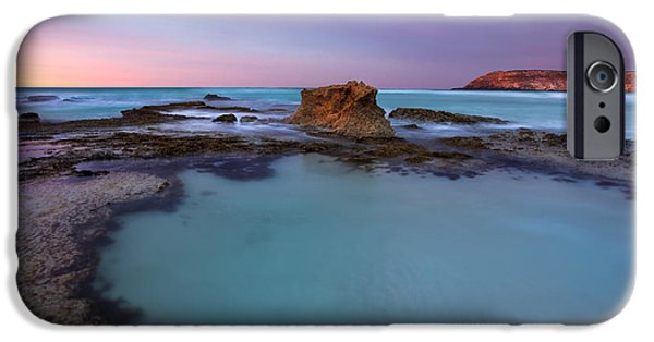 Tidepool Dawn IPhone 6s Case by Mike  Dawson