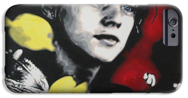 Titanic 2013 IPhone Case by Luis Ludzska