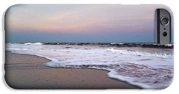 Topsail Dome-esticated Evening IPhone 6s Case by Betsy Knapp