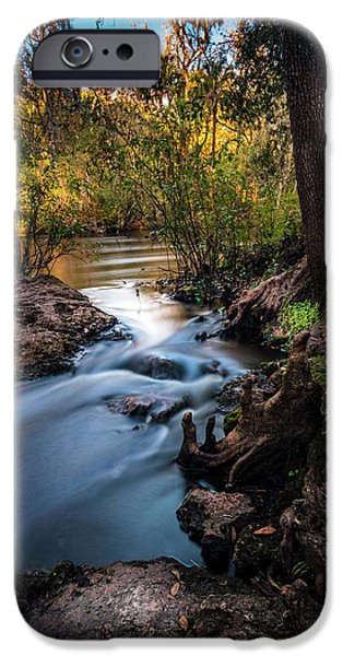 Touchable Soft IPhone Case by Marvin Spates