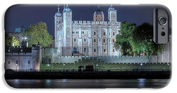 Tower Of London IPhone 6s Case by Joana Kruse