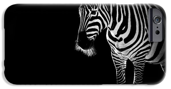 Troy IPhone Case by Paul Neville