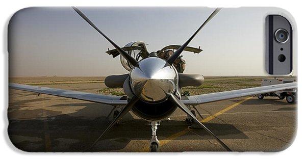 U.s. Air Force Pilots Run Pre-flight IPhone Case by Terry Moore