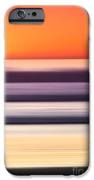 Venice Steps  -  3 Of 3 IPhone 6s Case by Sean Davey