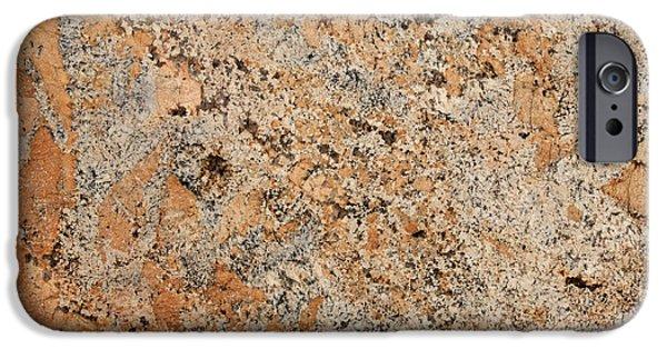 Versace Granite IPhone 6s Case by Anthony Totah
