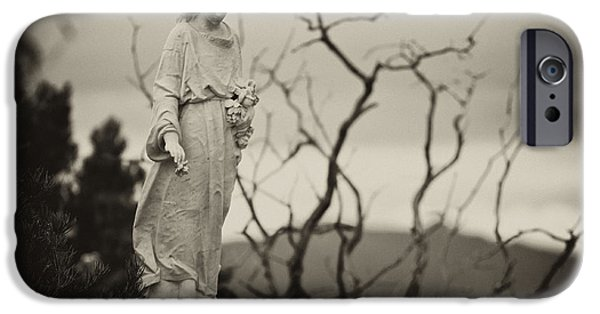Virginia City IPhone Case by Kurt Golgart