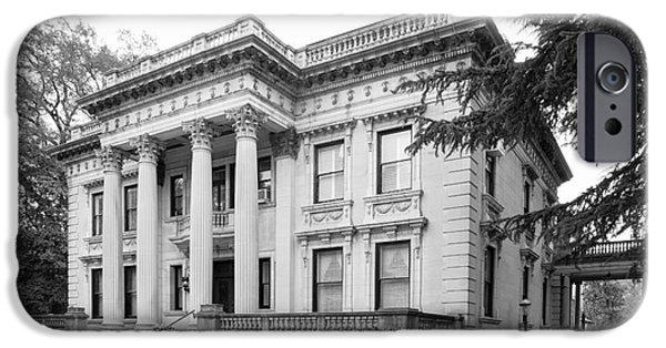 Virginia Commonwealth University Scott House IPhone 6s Case by University Icons