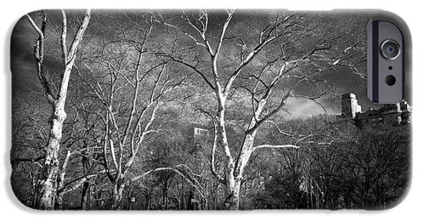Winter Sky IPhone 6s Case by John Rizzuto