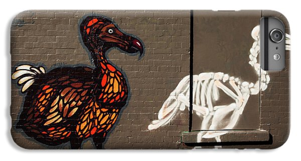 Artistic Graffiti On The U2 Wall IPhone 6s Plus Case by Panoramic Images