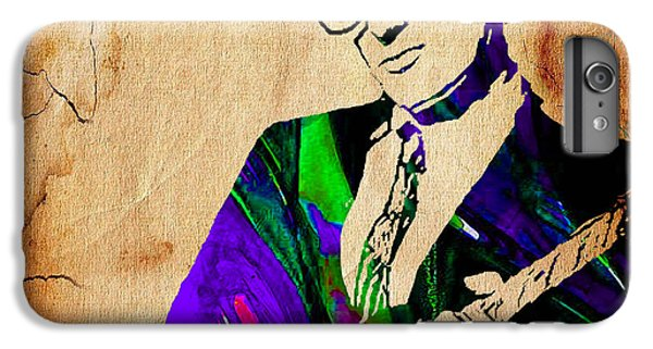 Buddy Holly Collection IPhone 6s Plus Case by Marvin Blaine