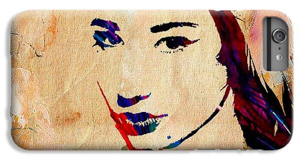 Iggy Azalea Collection IPhone 6s Plus Case by Marvin Blaine