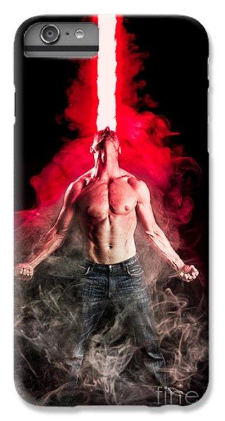 X-men Cyclops  IPhone 6s Plus Case by Jt PhotoDesign