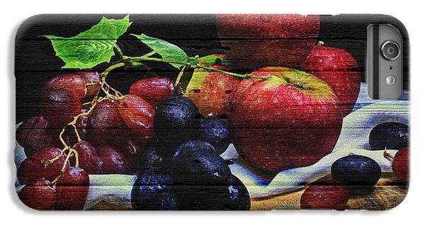 Fruit IPhone 6s Plus Case by Joe Hamilton