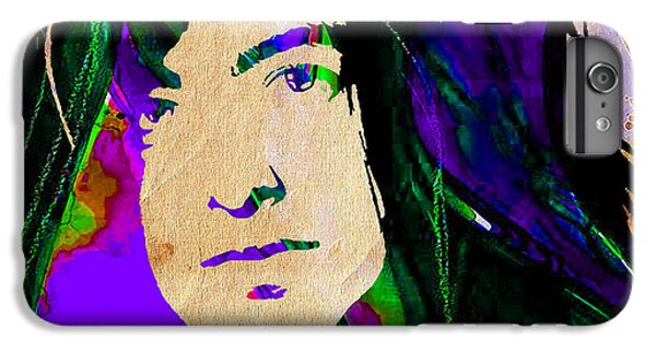 Jimmy Page Collection IPhone 6s Plus Case by Marvin Blaine