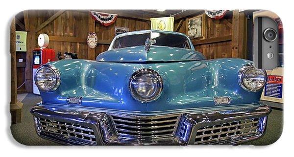 1948 Tucker Sedan IPhone 6s Plus Case by Jim West