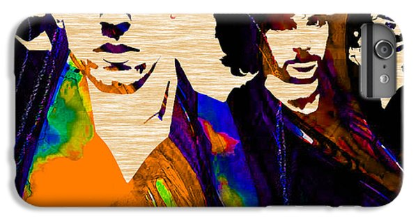 Coldplay Collection IPhone 6s Plus Case by Marvin Blaine