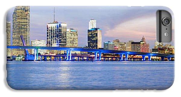Miami 2004 IPhone 6s Plus Case by Patrick M Lynch