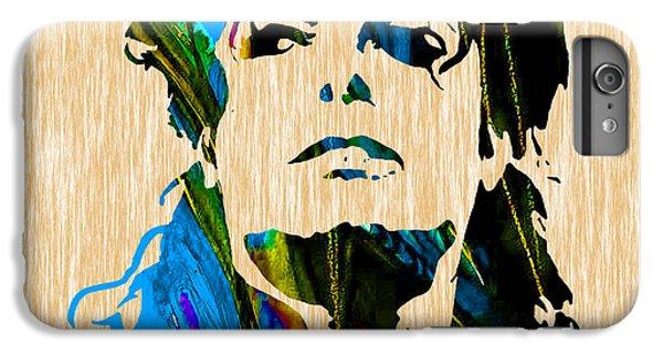 Michael Jackson IPhone 6s Plus Case by Marvin Blaine